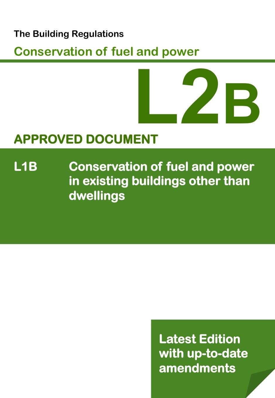 L2b Sbem Calculations For Conversions Energytest